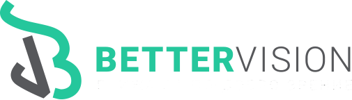 BetterVision.eu Retina Logo