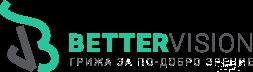 BetterVision.eu Logo